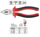 Cleste combinat universal electrician 180mm, Yato YT-2102
