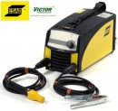 Invertor de sudura 150A, Esab CADDY ARC 151i