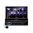 Multimedia player auto VBX800i, LCD, RDS, BT, mirrorlink, touchscreen, iOS, Android, 4x50W
