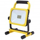 Proiector cu led, acumulator si stativ Strend Pro Worklight SMD LED 3272, 20W, 4400mAh, 1600 lm, IP54