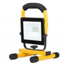 Proiector cu led si stativ Strend Pro Worklight SMD LED BL2-D3, 10W, 800 lm, cablu1.8 m, IP65