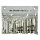 Set 15 preducele 2-22 mm, Vorel 76700