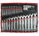 Set chei combinate 6-32mm, 25 buc., YATO, YT-0365