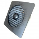 Ventilator axial de perete, Horoz Fan 120-Fume, debit 120 m3/h, diametru 120 mm, 15W